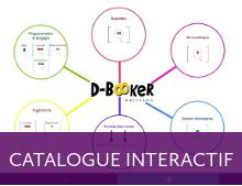 Catalogue interactif (Prezi) des éditions D-BookeR